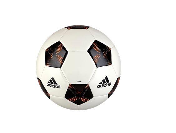 PIŁKA ADIDAS 11 GLIDER (X16523)  http://www.bestsport.com.pl/produkt,PILKA-ADIDAS-11-GLIDER--X16523-,X16523,2702  Marka:Adidas Symbol:X16523 Płeć:Uniseks Dyscyplina:Piłka Nożna   Rozmiar 5 Waga 425g Maszynowe szycie  100% termoplastyczny poliuretan Dętka wykonana jest z butylu.  #piłka #piłkanożna #sport