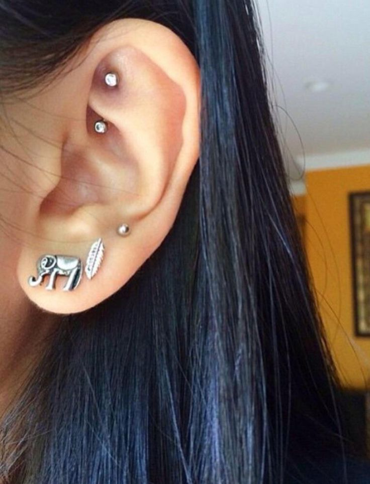 rook with triple lobe