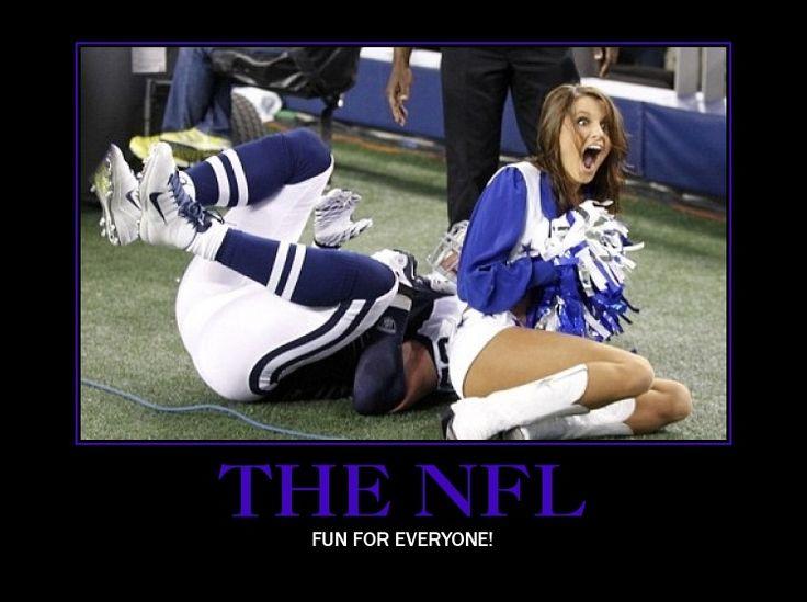 The nfl cheerleading fails funny cheerleader dallas