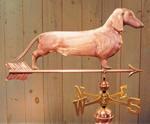 Dog & Cat Weathervanes - East Coast Weathervanes and Cupolas