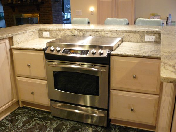 Stove Top Cover® - Gallery Center stage makes a nice one too as seen on DIY channel