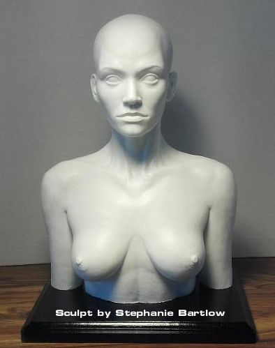 7 best Sculpting forms images on Pinterest   Sculpting, Halloween ...