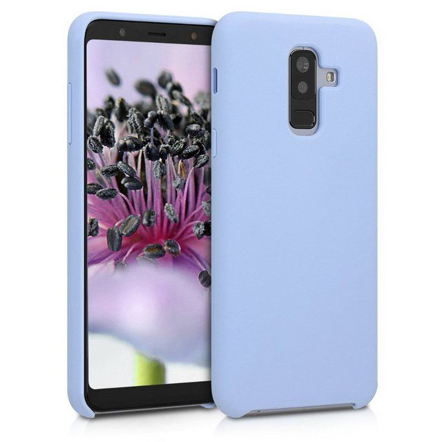 Handyhulle Hulle Fur Samsung Galaxy A6 A6 Plus 2018 Tpu Silikon Handy Schutzhulle Cover Case Phone Cases Phone