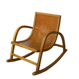 Vintage Rocking Chair For The Kiddos. Vintage Rocking ChairWooden Rocking  ChairsVintage ...