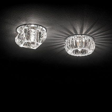 Lampa sufitowa SOUL-2 FI1 IDEAL LUX 107707 - StudioLed.pl oferuje - nowoczesne i markowe oświetlenie LED ,żarówki LED ,taśmy LED , oprawy oświetleniowe LED, oświetlenie sufitowe LED, oprawy schodowe LED,lampy LED , naświetlacze LED