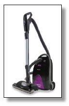 f people were then satisfied with the performance of the traditional vacuum cleaners, for sure they would also be totally awed with what Pan...