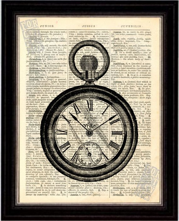 Hey, I found this really awesome Etsy listing at http://www.etsy.com/listing/89594503/pocket-watch-print-on-upcycled-1896