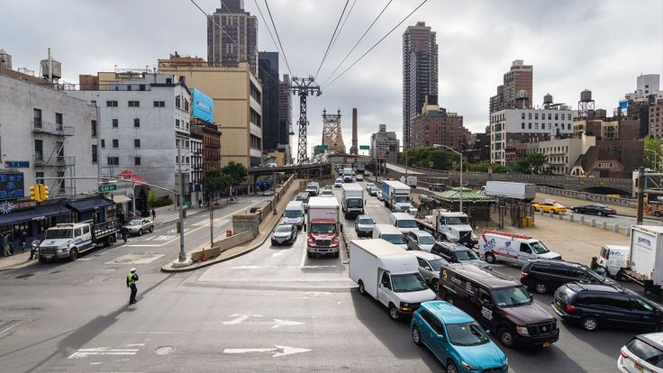 Cuomo may be exploring ways to implement NYC congestion pricing https://ny.curbed.com/2017/8/7/16106364/nyc-traffic-congestion-pricing-cuomo?utm_campaign=crowdfire&utm_content=crowdfire&utm_medium=social&utm_source=pinterest #letsprayit