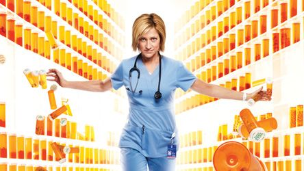 Nurse Jackie - Episode Guide - Season 4 - Showtime