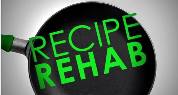 Recipe Rehab chef talent search is on.