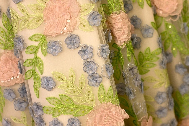 Oscar de la Renta Bridal 2013 27 by rachel.photo, via Flickr