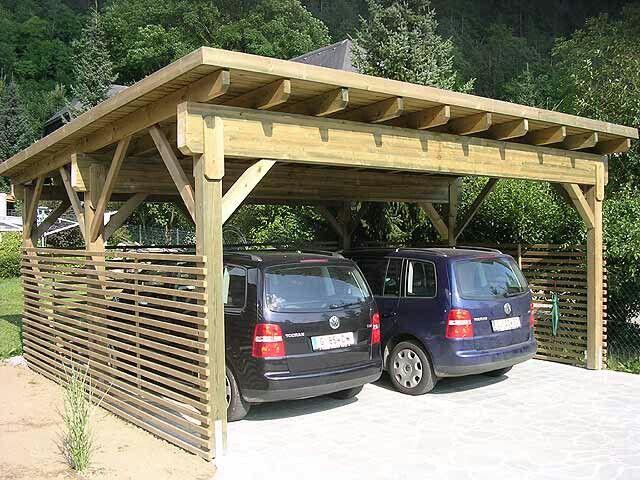 26 best Garage images on Pinterest Garage, Car ports and Car shed