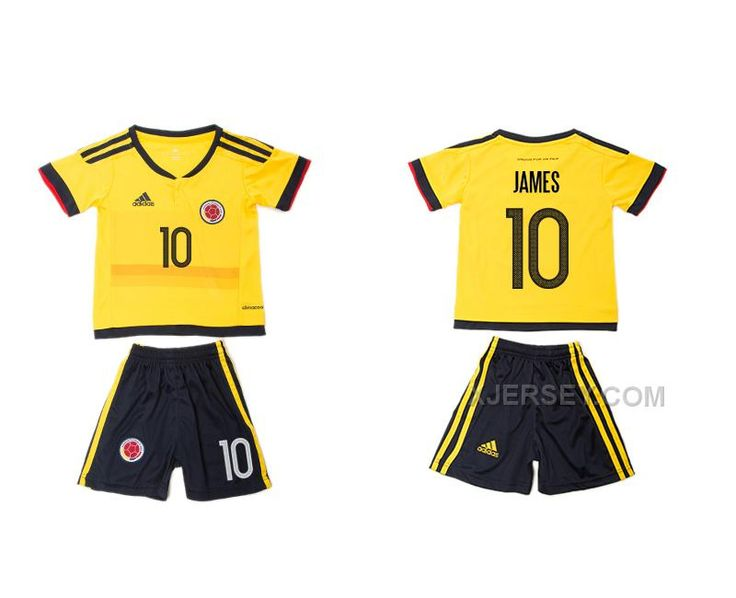 http://www.xjersey.com/201617-colombia-10-james-home-youth-jersey.html 2016-17 COLOMBIA 10 JAMES HOME YOUTH JERSEY Only $35.00 , Free Shipping!