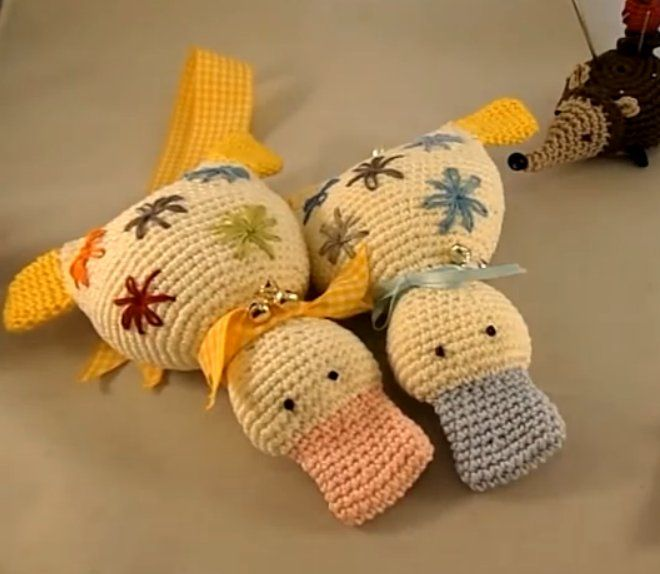272 best Häkeln images on Pinterest | Amigurumi, Amigurumi patterns ...
