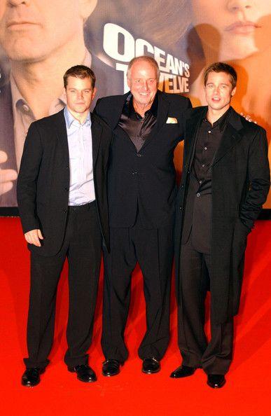 Height of Matt Damon  ...
