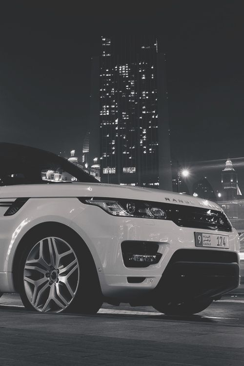 25 Best Ideas About White Range Rovers On Pinterest