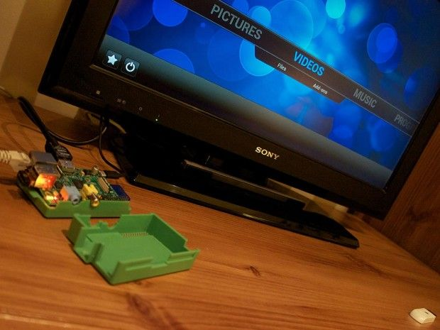 Here's how to turn a Raspberry Pi 3 or Zero into a cheap, HD-ready media centre for all your movies, music and TV