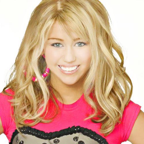 Hannah montana the naked fake #6