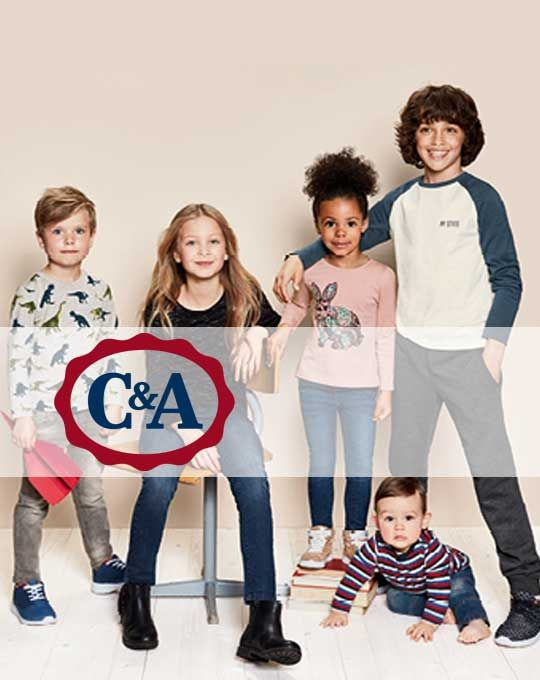 38efc9046eaa Детский микс C&A весна 2019. Купить детскую стоковую одежду оптом. Детский  сток по лучшей цене от Stockhouse.