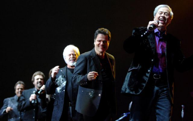 Osmonds... | Osmond Family...