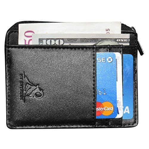 Men's Leather Wallet. Premium Tan Cowhide Leather Gents Wallet for Cash and Cards by TORRO: Amazon.co.uk: Luggage