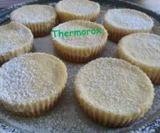 Miniature Cheesecakes | Official Thermomix Recipe Community
