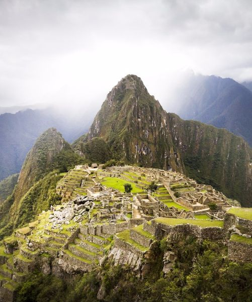 Flight Deal of the Day: U.S. to Peru for Under $450 Round Trip
