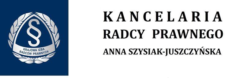 Homepage (Law Office)   Kancelaria Radcy Prawnego Anna Szysiak-Juszczyńska