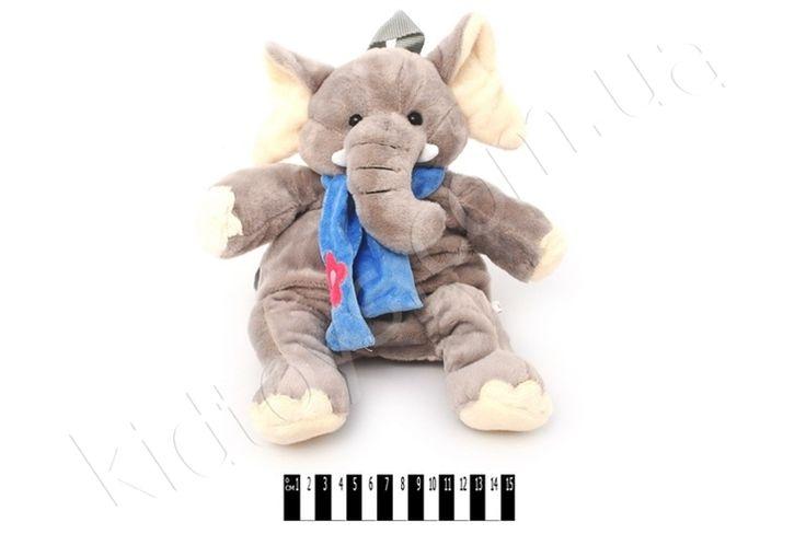 Рюкзак -слоник S-JY5422, куклы мокси, игрушка детская коляска, магазин игрушек фото, мягкие игрушки в одессе, купить игрушки в интернет магазине, игрушка базз лайтер