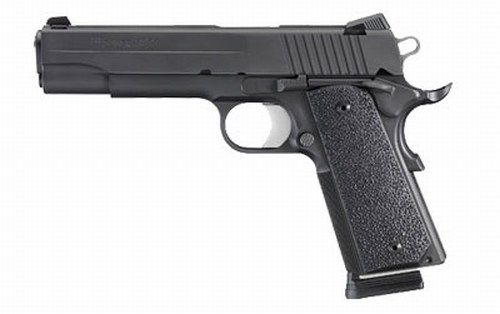 Sig Sauer 1911  Speed up and simplify the pistol loading process  with the RAE Industries Magazine Loader. http://www.amazon.com/shops/raeind