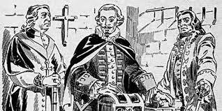 290 – (1543 - 1 de Marzo) Se expide la Cédula que traslada la Real Audiencia creada en Panamá en 1538 a Lima, marcando el origen de los Tribunales Superiores de Justicia.