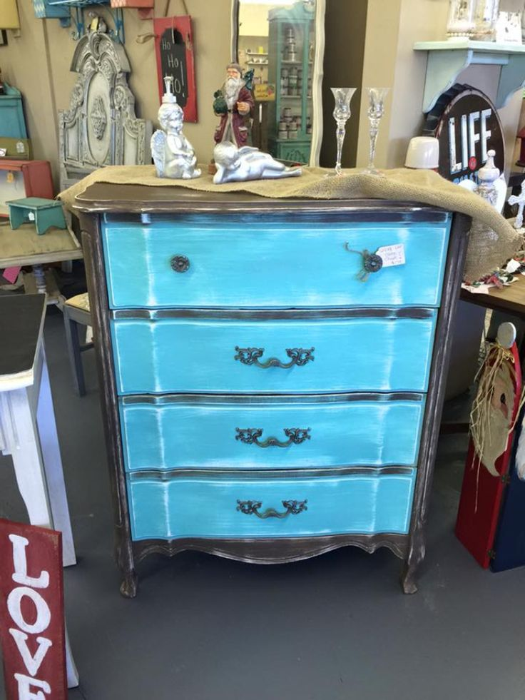 Chocolate Amp The Gulf Dixie Belle Paint Paintiques Lisa