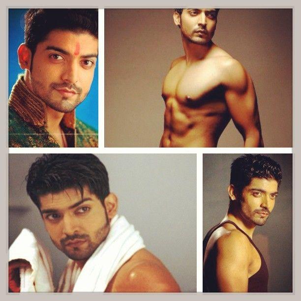 Gurmeet Choudhary.....love his maan singh khurana character