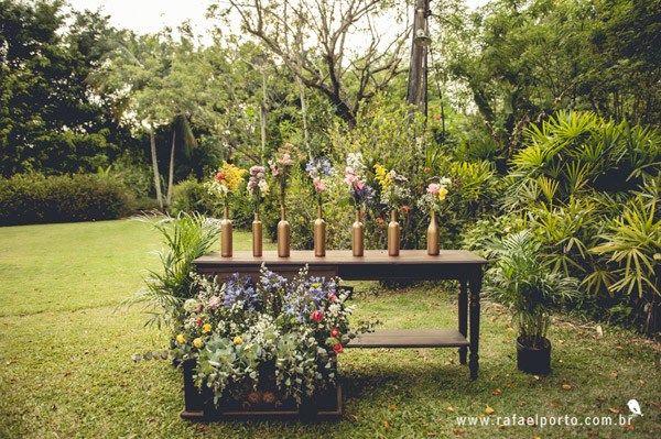 casamento vintage publicado no blog de casamento Colher de Chá Noivas