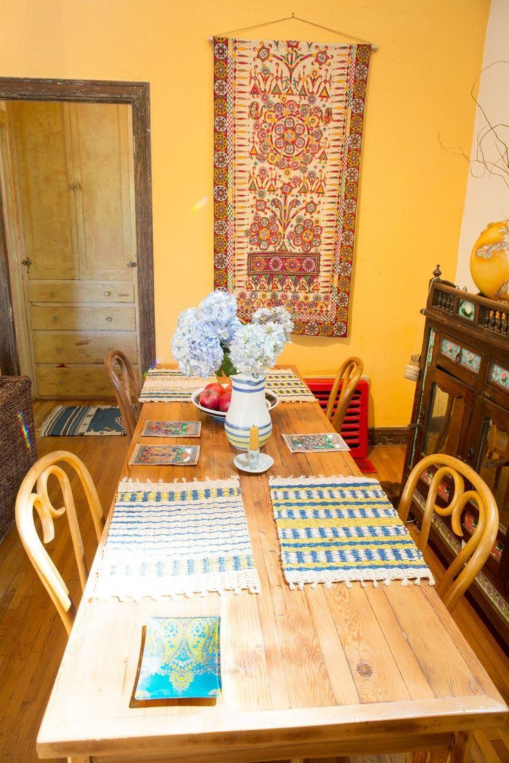 325 best bohemian dining images on pinterest dining room