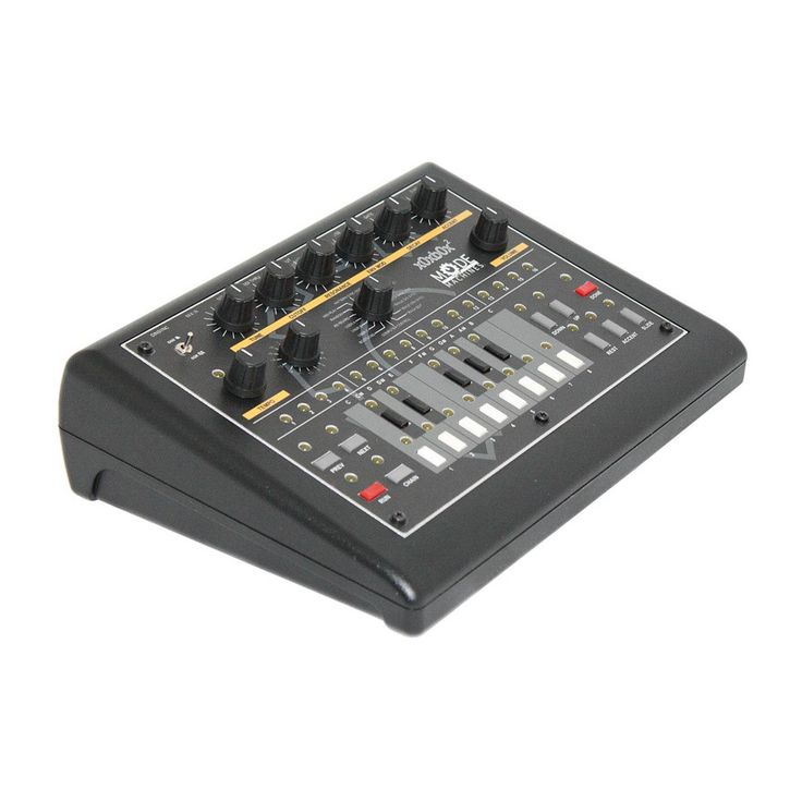Mode Machines x0xb0x MK2 Synthesizer