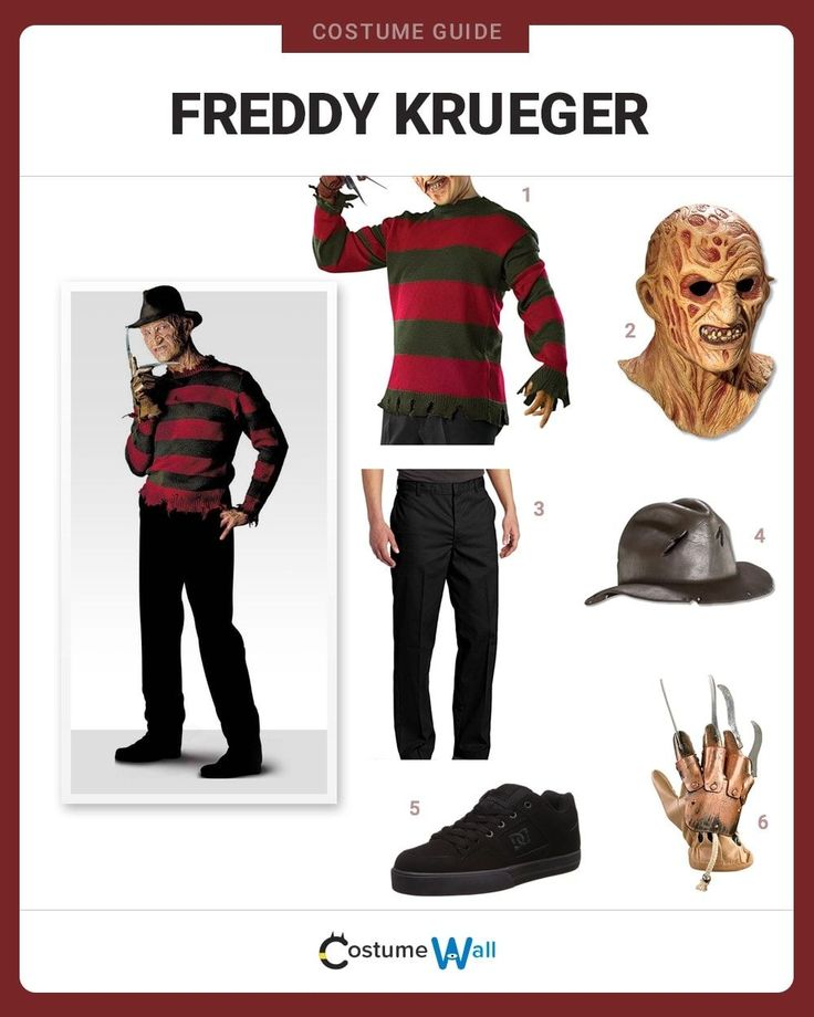 Best Scary Horror Movie Costumes In 2020 In 2020
