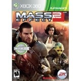 Mass Effect 2 Platinum Hits (Video Game)By Electronic Arts