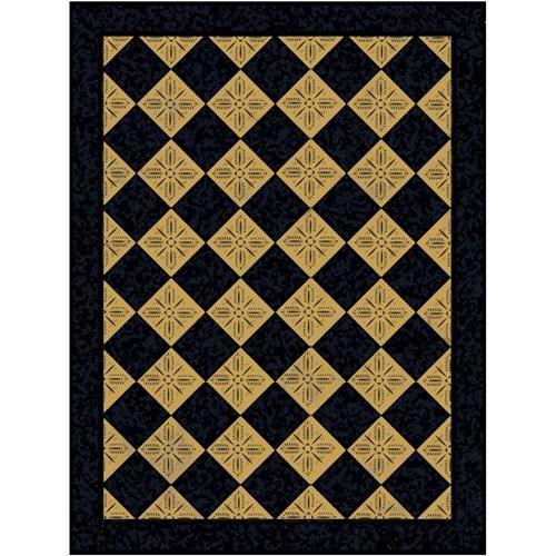Painted Kitchen Floor Cloth: 19 Best Floor Cloths Images On Pinterest