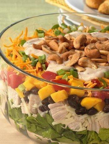... Caribbean Salads on Pinterest | Sweet potato salads, Caribbean and