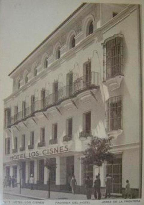 Hotel Los Cisnes