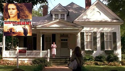 http://hookedonhouses.net/2011/05/16/julia-roberts-house-from-sleeping-with-the-enemy-for-sale/