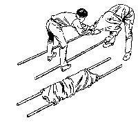 stretchers folding techniques - Αναζήτηση Google Disaster Risk Management: VICTIM EVACUATION/CASUALTIES HANDLING ... disasterriskmanagement.blogspot.com
