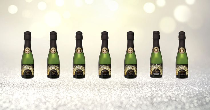Aldi Is Selling Mini Packs of Champagne for $8 (Just in Time for NYE) #purewow #party #food #new year #champagne #holiday #shopping #news