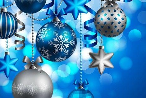 С Новым годом и Рождеством 2017!!!