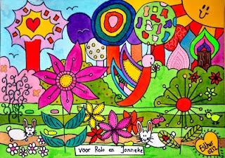 15 Best Images About Ge 239 Nspireerd Door Hundertwasser