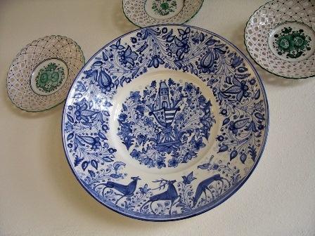 Modranska ceramic, Slovakia