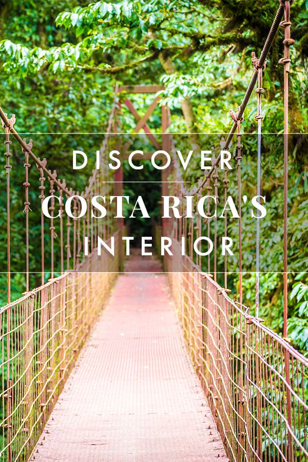Puntarenas: Gateway To The Interior Of Costa Rica - #iTravelBetter