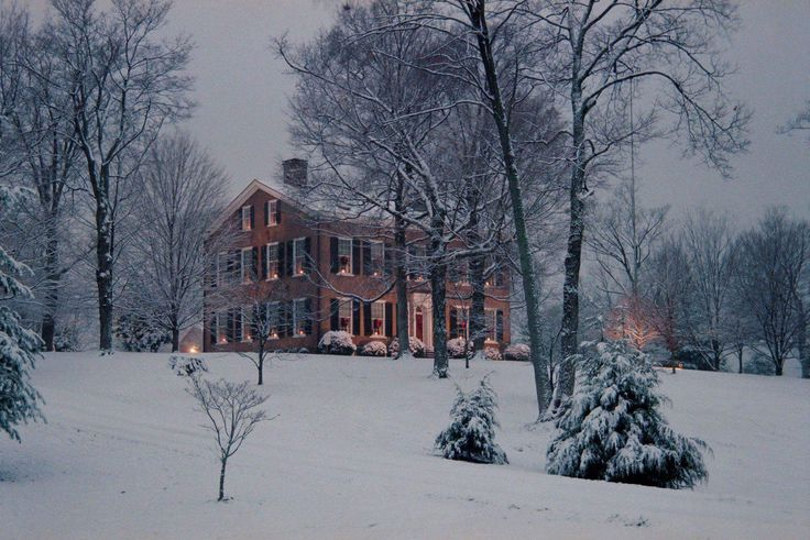 "The ""Merry and Bright"" holiday tours start at My Old Kentucky Home on Nov. 12. Learn more about the Victorian Christmas customs at the Federal Hill mansion in Bardstown. Details at: http://parks.ky.gov/calendar/details/merry--bright-christmas-tours-of-my-old-kentucky-home/79821/ #kystateparks"