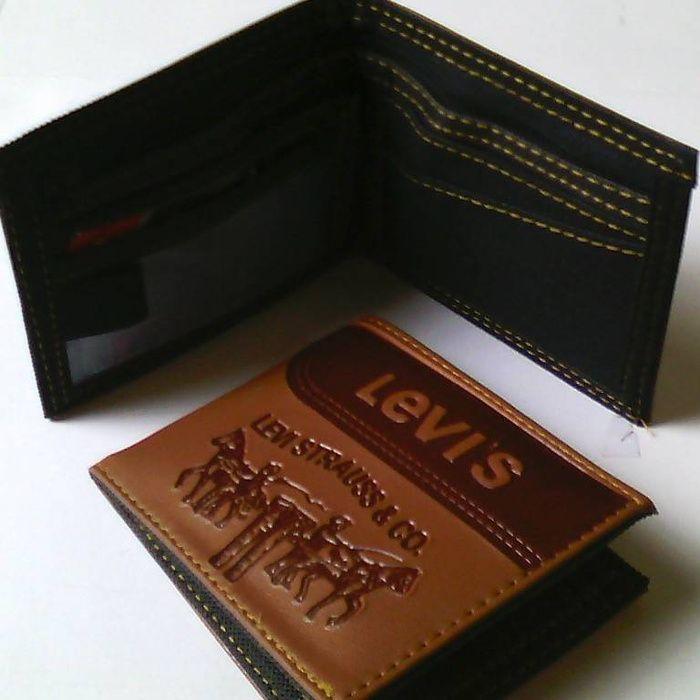 Jual dompet pria / cowok levis 01 - DFShop Bandung | Tokopedia
